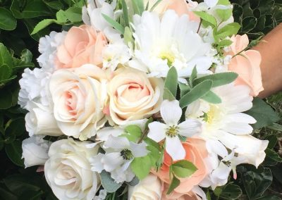 bridal flowers home page