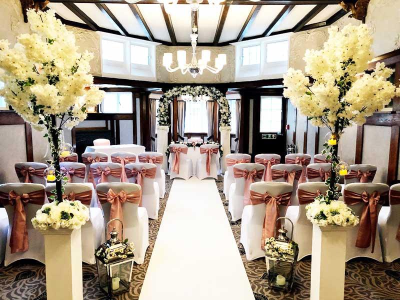 WeddingDecorations