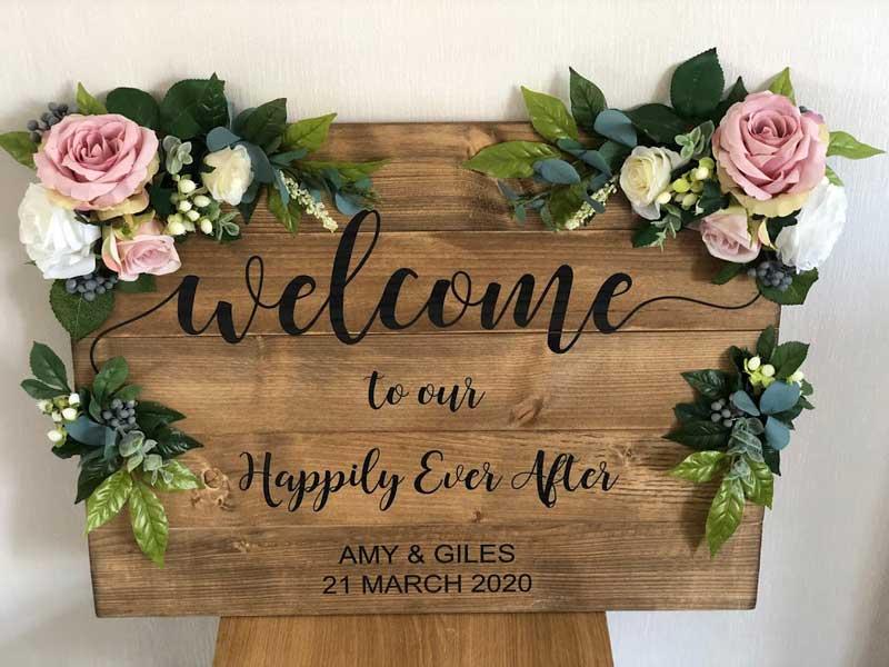 WeddingWelcomeSigns